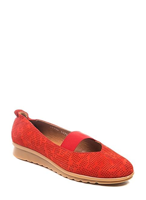 Beta Ayakkabı Kırmızı